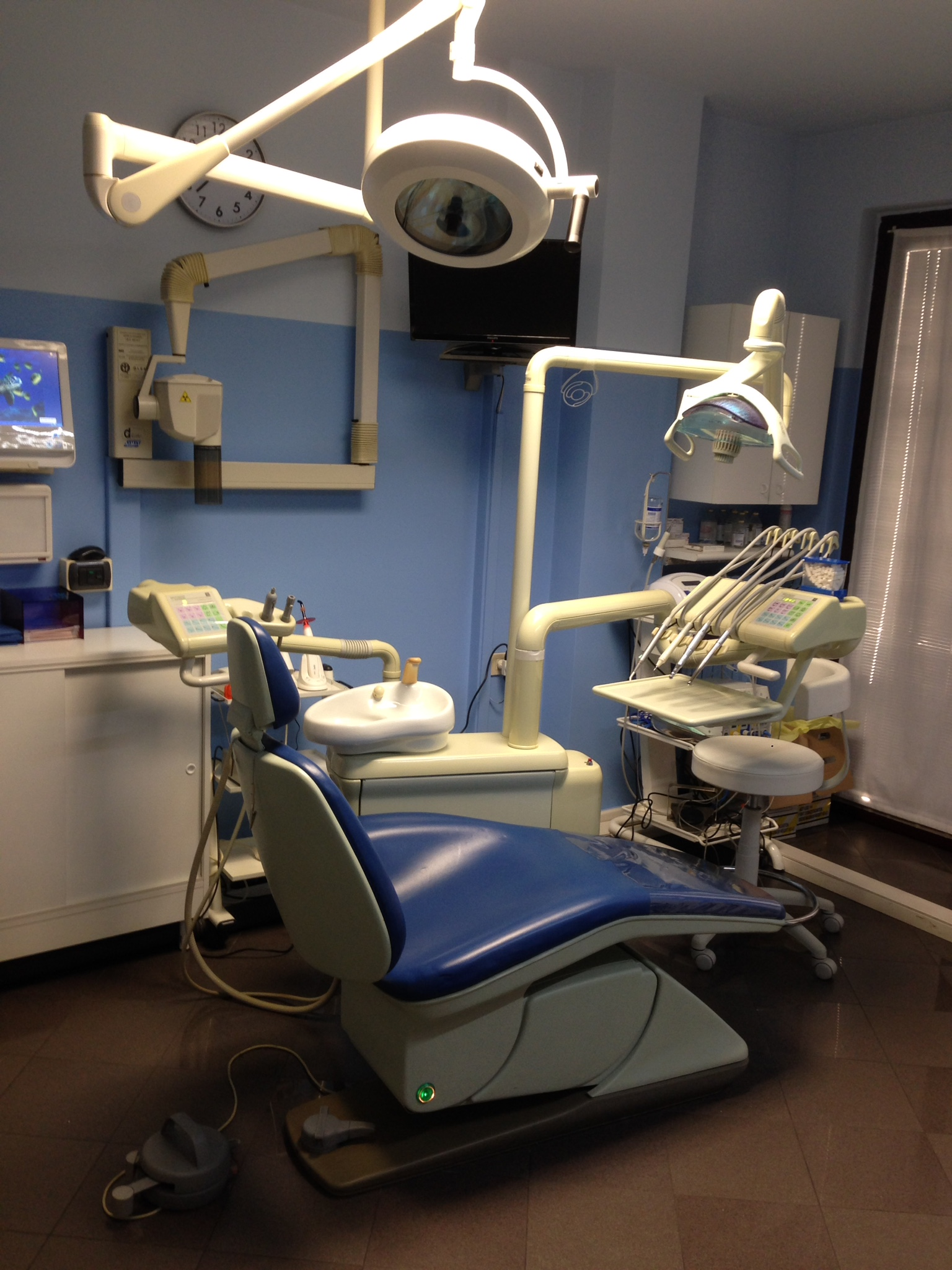 Studio dentistico a (NO)